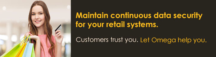 Retailers: Your safest bet against cyber attacks