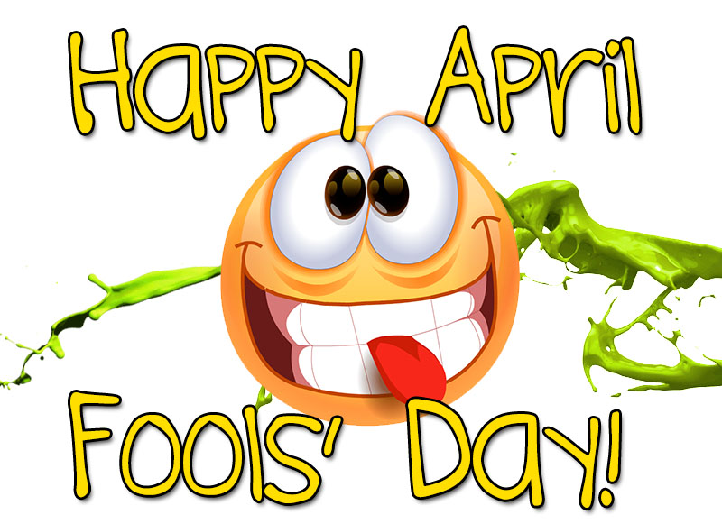 Beware of Hackers on April Fool's day