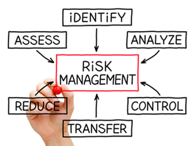 Should risk assessment and management be taken lightly?