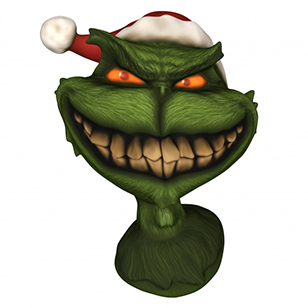 "The ""Grinch Bots"" Who Are Stealing Christmas"